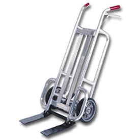Valley Craft® EZY-Tilt™ Mini-Pallet Fork Hand Trucks
