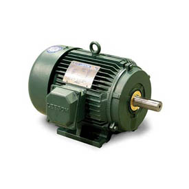 3 phase motors High efficiency motors