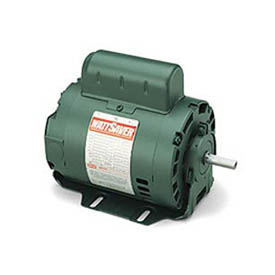 Marathon Motors Single Phase General Purpose Motors, Open Drip Proof