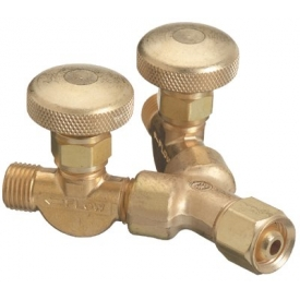 Valves & Y Connections
