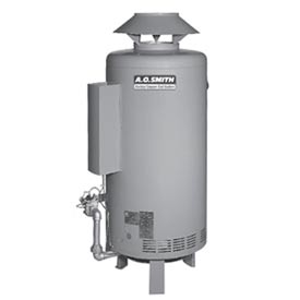 A.O. Smith® Burkay® Commercial Gas Water Heaters