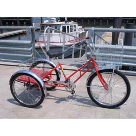 Adaptable Tricycles