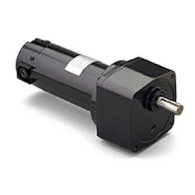 Leeson DC Parallel Shaft, SCR Rated Gearmotors