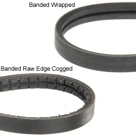 V-Belts, Banded, 3VX Series
