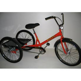 Mover Tricycles