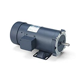 Leeson DC Motors, NEMA Frame, SCR Rated