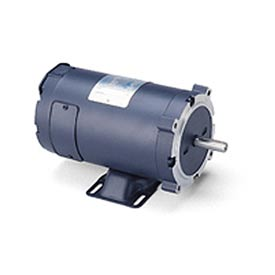 Leeson DC Motors, NEMA Frame, Low Voltage