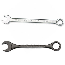 12-Point Metric Combination Wrenches