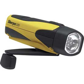 Solar & Self-Powered Flashlights
