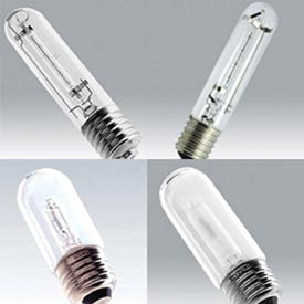 Halogen Lamps - Medium & Mogul Screw Base