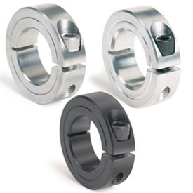 One-Piece Clamping Collars