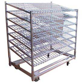 Food Display Racks