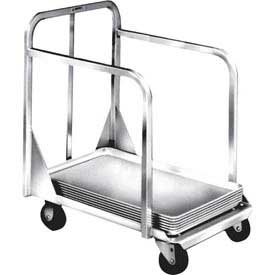 Heavy-Duty Sheet Pan Trucks