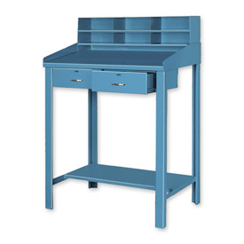 Receiving & Shop Desks