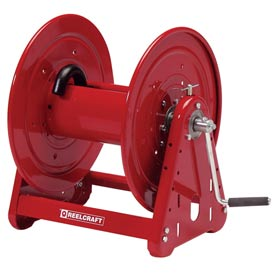 Light & Medium Duty Hand Crank Low Pressure Air/Water Reels