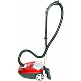 Atrix HEPA Canister Vacuum Cleaners