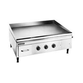 Electric Griddles And Short Order Stoves