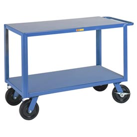 Little Giant® Extra Heavy Duty Portable Steel Tables