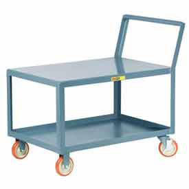 Little Giant® Low Deck Portable Steel Tables