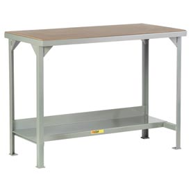 Little Giant® Welded Steel Workbenches