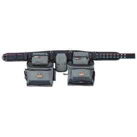 Arsenal® Synthetic Tool Belts And Pouches