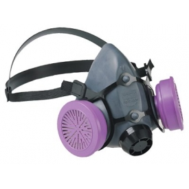 MSA Safety Cartridge Respirators
