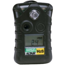 Gas Detectors And Alarms