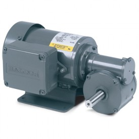 Baldor Right Angle Gearmotors up to 1/2 HP