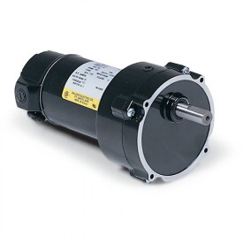 Baldor Parallel Shaft DC Gearmotors