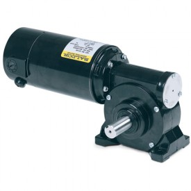 Baldor Right Angle Gearmotor over 1/2 HP