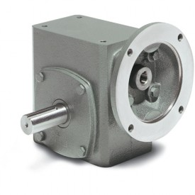 Baldor 900 Series, Right Angle, Quill Type Solid Shaft Speed Reducers