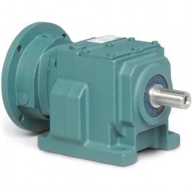 Baldor Inline Helical Speed Reducers