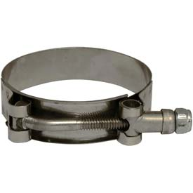 Stainless Steel Ultra T-Bolt Clamps