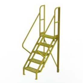 Customizable Crossover Ladders