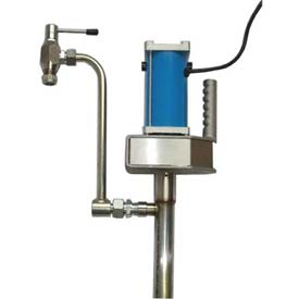 Action Pump Auger Pumps