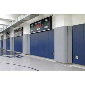 Mancino - Gym Wall Padding