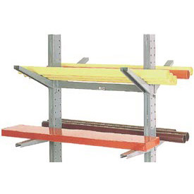 MECO (1000 Series) Arms - Straight & Inclined - 1000 Lb Max. Capacity