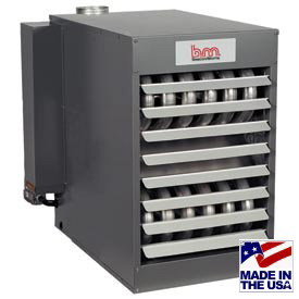 Beacon/Morris® Commercial Gas Unit Heaters