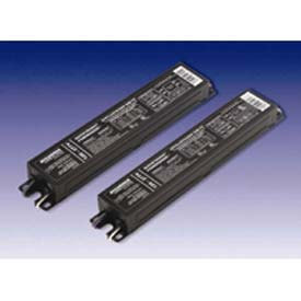 High Efficiency T5 and T8 Dimming Ballasts