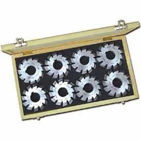 Involute Gear Cutter Sets