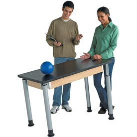 Diversified Woodcrafts -  Adjustable Height Tables