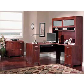 Bush® - Tuxedo Home Office Collection