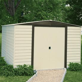 Arrow Vinyl Sheds