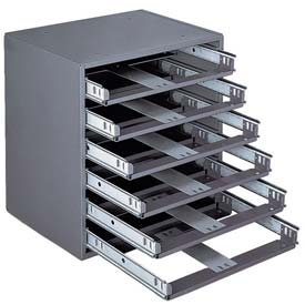 Modular Drawer Compartment Tray Slide Racks