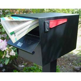 Locking Security Mailboxes - U.S. Postmaster Approved