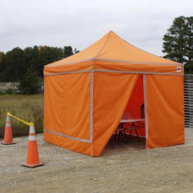 Emergency Response & Utility Instant Tent
