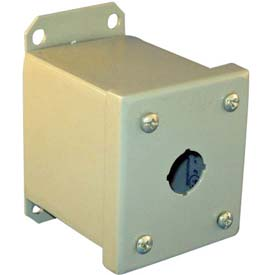 Springer Controls 22mm Enclosures