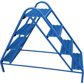 Double Sided Step Ladders