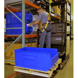 RackBin™ Extra Large Pallet Rack Containers