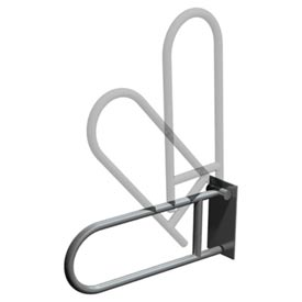 Swing Up Grab Bars